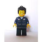 LEGO Mechanic Minifigure