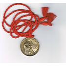 LEGO Medal - Goldwash in Legoland Billund