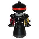 LEGO Medical Assistant Droid Minifigure
