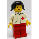 LEGO Medical Minifigure