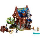 LEGO Medieval Blacksmith Set 21325