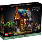 LEGO Medieval Blacksmith Set 21325 Packaging