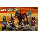 LEGO Medieval Knights Set 6105