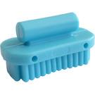 LEGO Medium Azure Grooming Brush (92355)