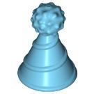 LEGO Medium Azure Party Hat (24131)