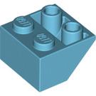 LEGO Slope 2 x 2 (45°) Inverted (3660 / 76959)