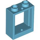 LEGO Window 1 x 2 x 2 without Sill (60592)