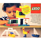 LEGO Medium basic set 2-11