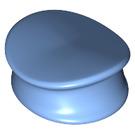 LEGO Medium Blue Police Hat (3624)