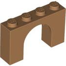 LEGO Arch 1 x 4 x 2 (6182)