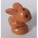 LEGO Medium Dark Flesh Bunny Rabbit Baby