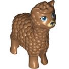 LEGO Medium Dark Flesh Llama (68879)