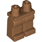 LEGO Medium Dark Flesh Minifigure Hips and Legs (73200)