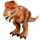 LEGO Medium Dark Flesh Tyrannosaurus rex