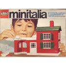 LEGO Medium house set 3-6