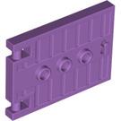 LEGO Medium Lavender Door (93096)