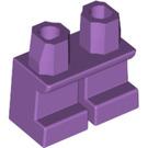 LEGO Medium Lavender Short Legs (41879)