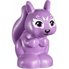 LEGO Medium Lavender Squirrel (31869)