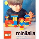 LEGO Medium pre-school set 12-2