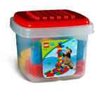LEGO Medium Quatro Bucket Set 5356