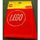 LEGO Medium red towel (853210)