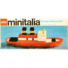 LEGO Medium ship Set 31-1