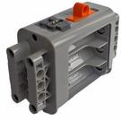 LEGO Medium Stone Gray Battery Box (59510)