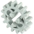 LEGO Medium Stone Gray Gear with 16 Teeth Unreinforced (4019)