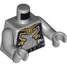 LEGO Hydra Henchman Minifig Torso (76382)