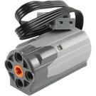 LEGO Medium Stone Gray Medium Power Functions Motor (16512 / 58120 / 89966)