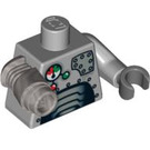 LEGO Robot Torso (973 / 88650)