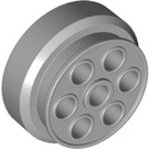 LEGO Wheel Rim 30mm x 12.7mm Stepped (2695)