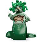 LEGO Medusa Minifigure