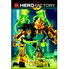 LEGO Meltdown Set 7148 Instructions