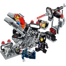 LEGO Melting Room Set 70801