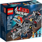 LEGO Melting Room Set 70801 Packaging