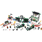 LEGO Mercedes AMG Petronas Formula One Team Set 75883
