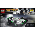 LEGO Mercedes AMG Petronas Team Gift 2017 Set 75995