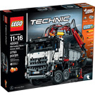 LEGO Mercedes-Benz Arocs 3245 Set 42043 Packaging