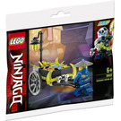 LEGO Merchant Avatar Jay Set 30537