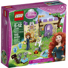 LEGO Merida's Highland Games Set 41051