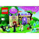 LEGO Merida's Highland Games Set 41051 Instructions