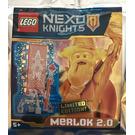 LEGO Merlok 2.0 Set 271713