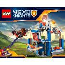 LEGO Merlok's Library 2.0 Set 70324 Instructions