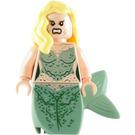 LEGO Mermaid Minifigure
