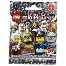 LEGO Mermaid Set 71000-12 Packaging