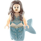 LEGO Mermaid Syrena Minifigure