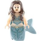 LEGO Mermaid Syrena Minifigure
