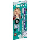 LEGO Mermaid Vibes Bracelets Set 41909 Packaging
