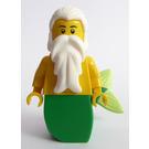 LEGO Merman Minifigure